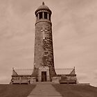Crich Stand by Laura Yates