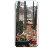 Life on the Farm iPhone Case/Skin