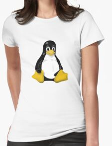 LINUX TUX THE PENGUIN KONTRA SIT T-Shirt