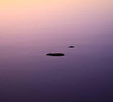 Sunset Rocks by hkusp40
