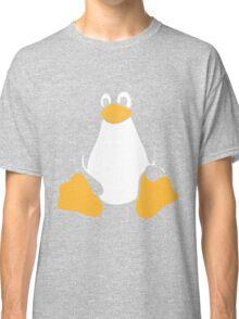 TUX LINUX Classic T-Shirt