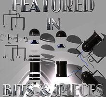 Bits & Pieces by Hugh Fathers