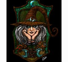 Bracha the Witch   by David Davies