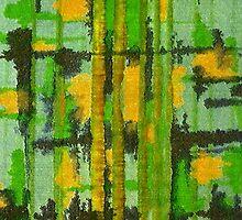Bamboo by MelDavies