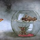 Very Fishy. by Sue Smith