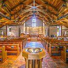 St Timothy's by JGetsinger