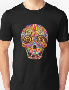 Sugar Skull Day of the Dead shirt T-Shirt