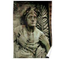 Lady Emissary - Three Poster