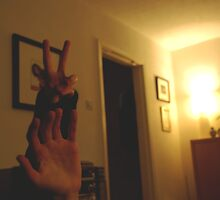 hands  by donaldbutler