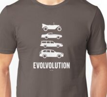 Evolvolution Unisex T-Shirt
