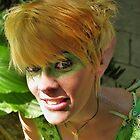 Green Pixie, West Palm Beach, Florida by nancyb926
