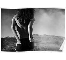 Desert daughter Poster