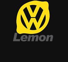 VW Lemon Car - Gray Unisex T-Shirt