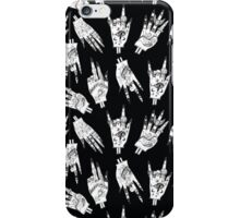 Gothic Witchy Hands iPhone Case/Skin