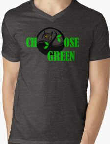 CHOOSE GREEN T-Shirt