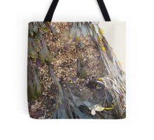 Tiny Barnacles Tote Bag