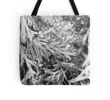 Sea Greens Tote Bag