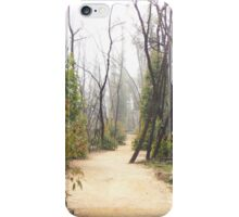 from the fire it grows iPhone Case/Skin