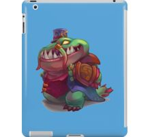 Tahm Kench, the River King *chibi* - League of Legends iPad Case/Skin