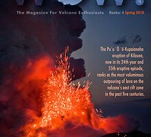 WOW! The Magazine For Volcano Enthusiasts by Alex Preiss