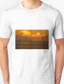 Billowy Sunset T-Shirt