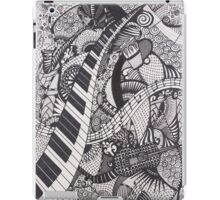 The Audition iPad Case/Skin
