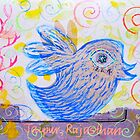 Bluebird by donnamalone