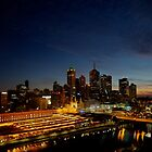 Melbourne 50 by collpics