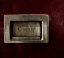 Change by g richard anderson
