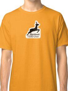 Libreboot T500 User Classic T-Shirt