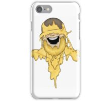 Honey again iPhone Case/Skin