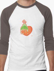 envy spill. Men's Baseball ¾ T-Shirt