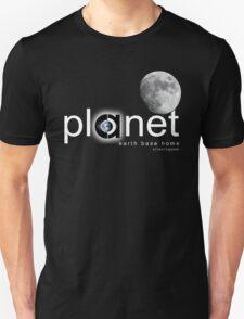 planet earth homebase T-Shirt