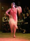 Flamenco - Salia III by elisabeth tainsh
