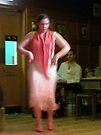 Flamenco - Salia IV by elisabeth tainsh