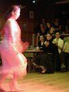 Flamenco - Salia V by elisabeth tainsh