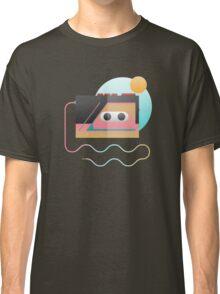 Summer Rhythm Classic T-Shirt