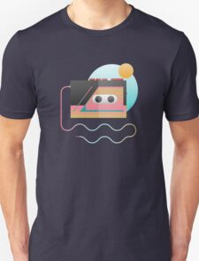 Summer Rhythm Unisex T-Shirt