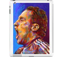 David Ospina - Colombian Goalkeeper iPad Case/Skin