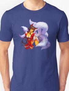 Ahri League of legends T-Shirt