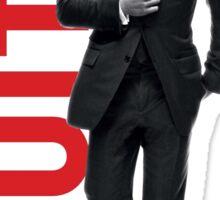 Harvey Specter Sticker