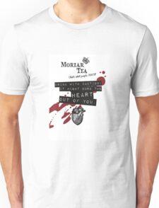 Moriar-tea Unisex T-Shirt