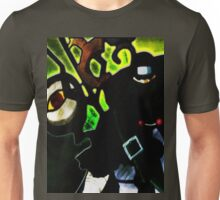 Mystogan - fairy tail Unisex T-Shirt