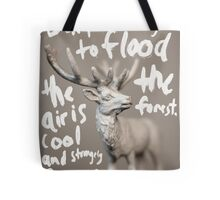 Followed by light Tote Bag