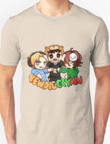 PewdieCryKen Unisex T-Shirt