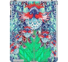 Ottoman Enginar iPad Case/Skin