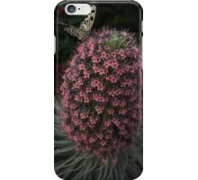 Millions of Tiny Flowers Plus a Butterfly iPhone Case/Skin