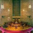 First Presbyterian HDR by JGetsinger