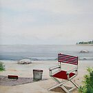 Lazy day on the Shore by loralea