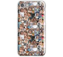 Taylor Swift in 2014 iPhone Case/Skin